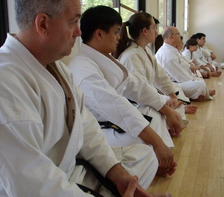 5 Reasons Adults Should Take Martial Arts