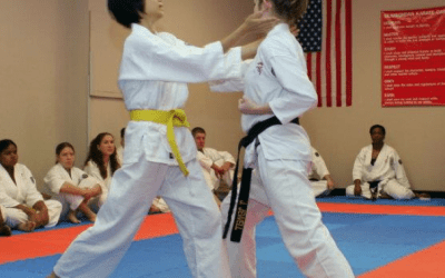 Self Protection with Combat Hapkido