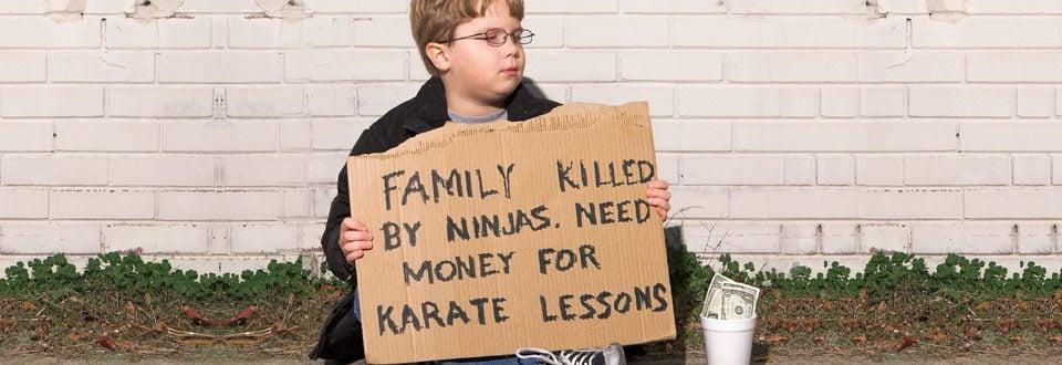 5 Reasons Kids Should Take Karate
